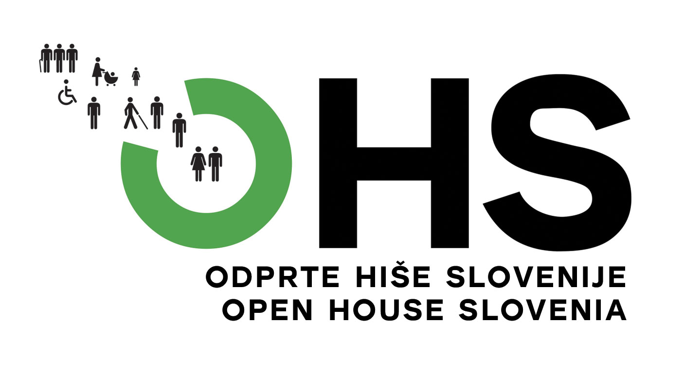 Open house Slovenija - OHS