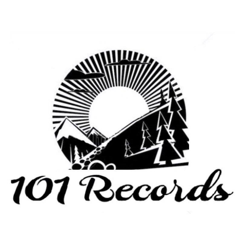UK 101 Records - Umetniški klub 101